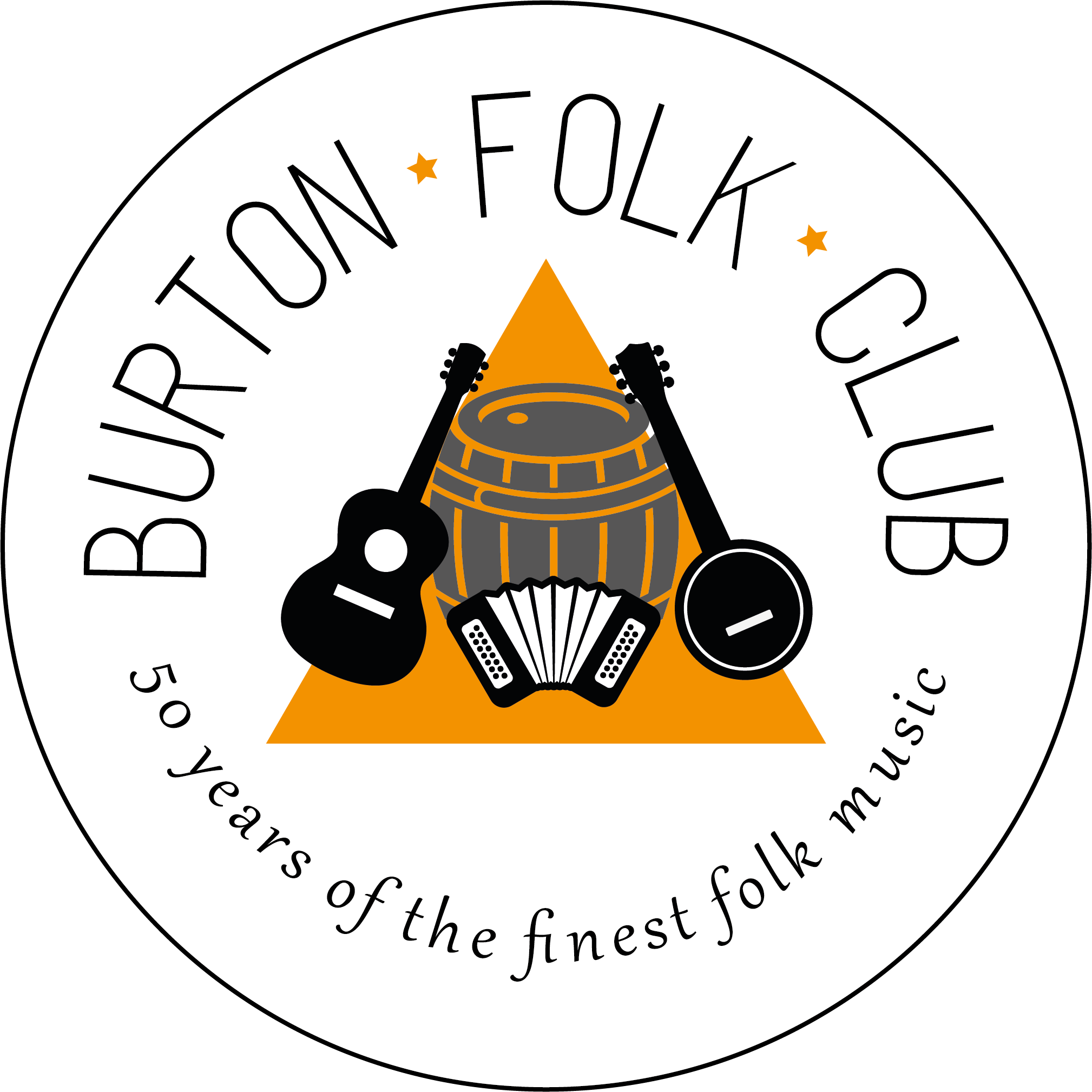 Burton Folk Club